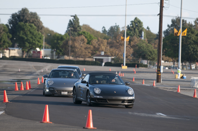 GPX Driving Events